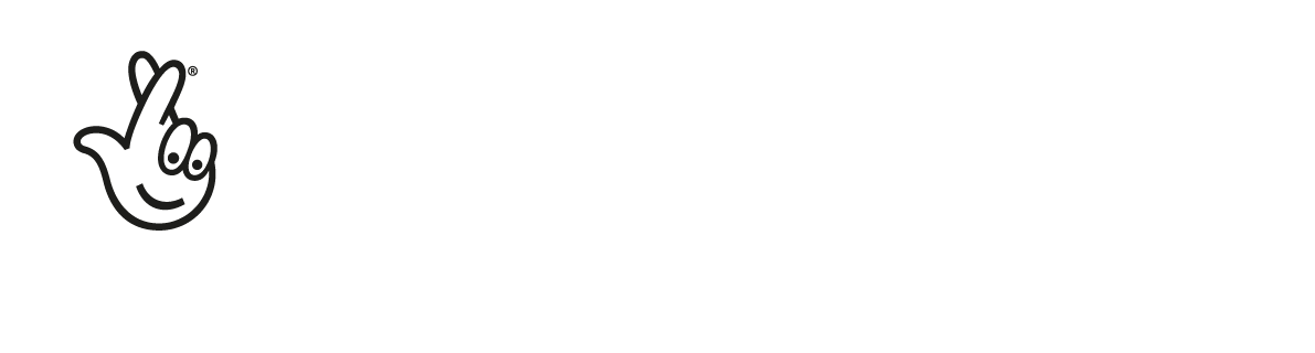Lottery Funded and supported using public funding by Arts Council England
